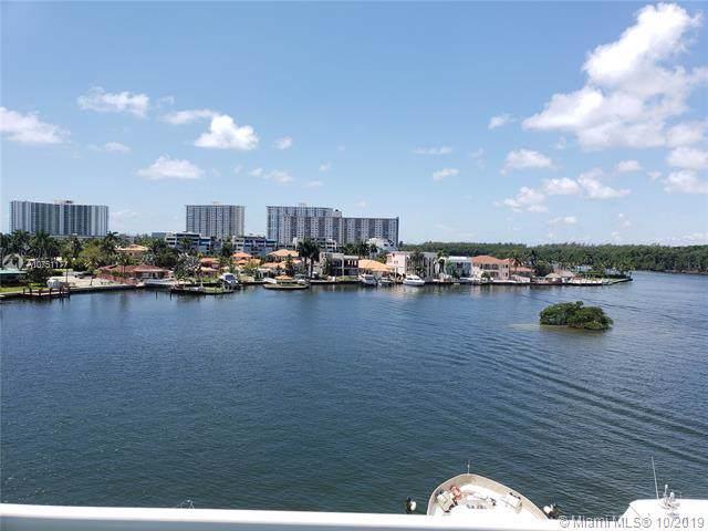400 Sunny Isles Blvd # Dd301, Sunny Isles Beach, FL 33160 (MLS #A10751177) :: Grove Properties