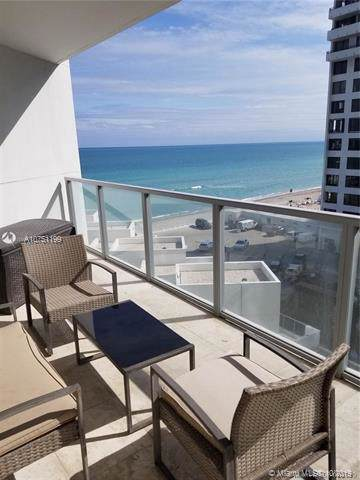 3101 S Ocean Dr #607, Hollywood, FL 33019 (MLS #A10751199) :: Grove Properties
