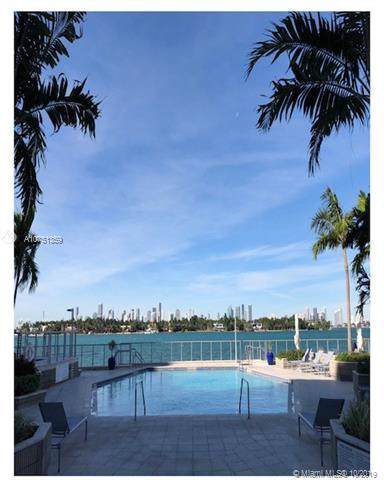 800 West Ave #336, Miami Beach, FL 33139 (MLS #A10751359) :: Green Realty Properties