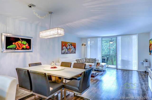 4280 Oaks Ter #201, Pompano Beach, FL 33069 (MLS #A10751404) :: Grove Properties
