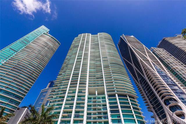 900 Biscayne Blvd #1806, Miami, FL 33132 (MLS #A10751449) :: Grove Properties