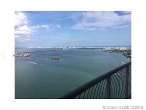1750 N Bayshore Dr #2803, Miami, FL 33132 (MLS #A10751697) :: Laurie Finkelstein Reader Team
