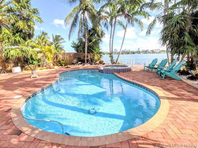 1330 Stillwater Dr, Miami Beach, FL 33141 (MLS #A10751707) :: United Realty Group