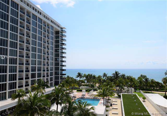 10275 Collins Ave #521, Bal Harbour, FL 33154 (MLS #A10751759) :: Green Realty Properties