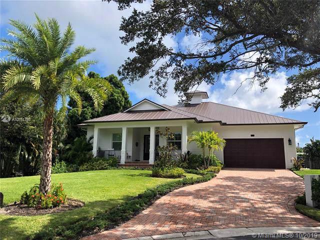 17 Lantana Lane, Sewalls Point, FL 34996 (MLS #A10751793) :: RE/MAX Presidential Real Estate Group