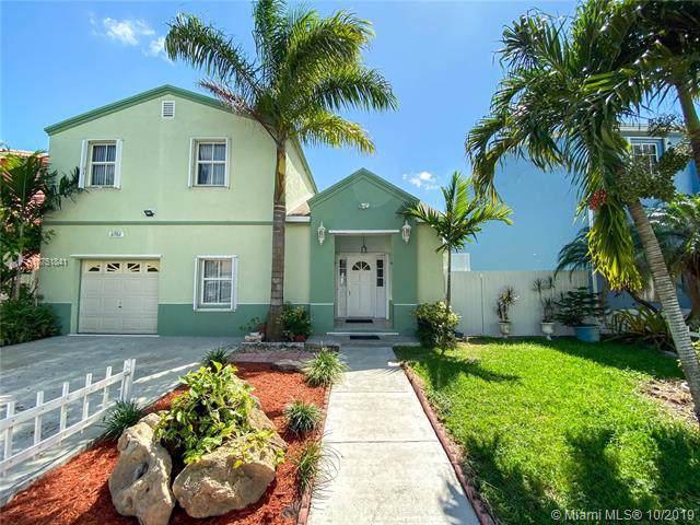 11782 SW 272nd Ter, Homestead, FL 33032 (MLS #A10751841) :: Grove Properties