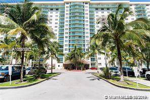 19390 Collins Ave #1215, Sunny Isles Beach, FL 33160 (MLS #A10751843) :: The Riley Smith Group