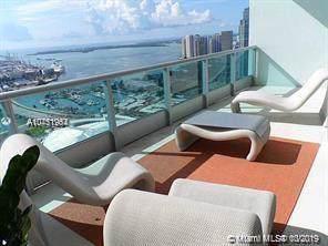 900 Biscayne Blvd #4905, Miami, FL 33132 (MLS #A10751964) :: Patty Accorto Team