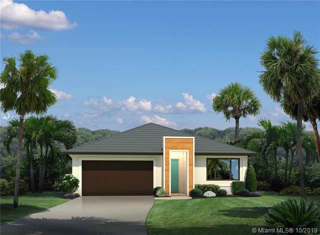 23509 SW 106th Pl, Miami, FL 33032 (MLS #A10752058) :: Grove Properties