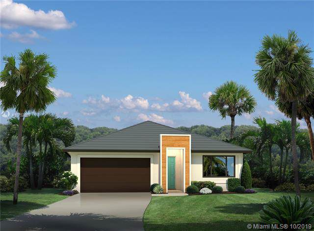 23501 SW 106th Pl, Miami, FL 33032 (MLS #A10752059) :: Grove Properties