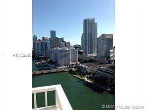 701 Brickell Key Blvd #2403, Miami, FL 33131 (MLS #A10752093) :: Berkshire Hathaway HomeServices EWM Realty