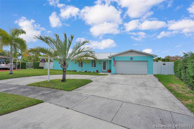 8204 SW 206 TERR, Cutler Bay, FL 33189 (MLS #A10752113) :: RE/MAX Presidential Real Estate Group