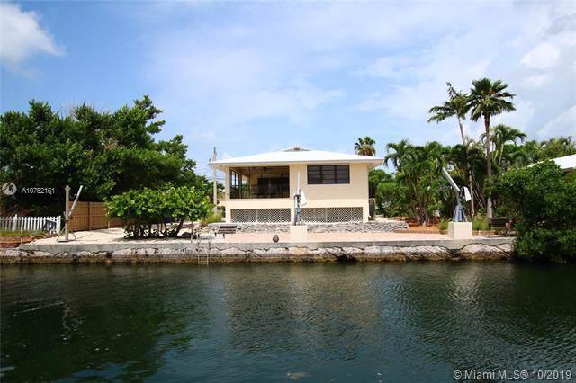 235 Sawyer, Other City - Keys/Islands/Caribbean, FL 33042 (MLS #A10752151) :: The Teri Arbogast Team at Keller Williams Partners SW