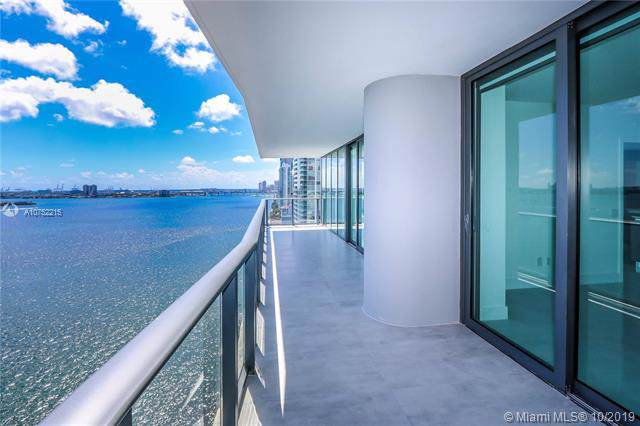 3131 NE 7th Ave #1601, Miami, FL 33137 (MLS #A10752215) :: Grove Properties