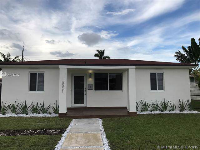 10031 SW 38th Ter, Miami, FL 33165 (MLS #A10752252) :: Ray De Leon with One Sotheby's International Realty