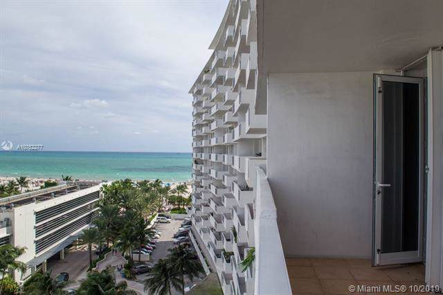 100 Lincoln Rd #904, Miami Beach, FL 33139 (MLS #A10752277) :: Ray De Leon with One Sotheby's International Realty