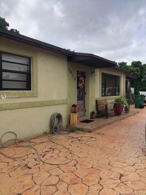 3420 NW 171st St, Miami Gardens, FL 33056 (MLS #A10752472) :: Berkshire Hathaway HomeServices EWM Realty