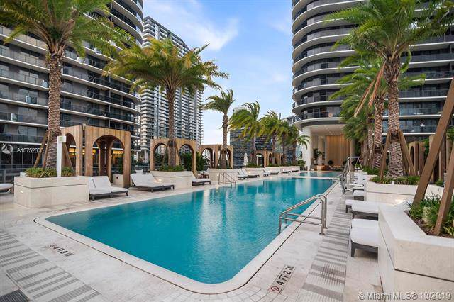 801 S Miami Ave #4309, Miami, FL 33130 (MLS #A10752836) :: Ray De Leon with One Sotheby's International Realty