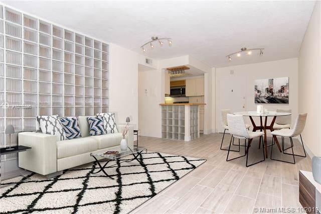 3304 Virginia St 5B, Miami, FL 33133 (MLS #A10752895) :: Berkshire Hathaway HomeServices EWM Realty