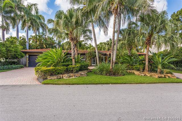 2523 NE 23rd St, Fort Lauderdale, FL 33305 (MLS #A10752960) :: The Howland Group
