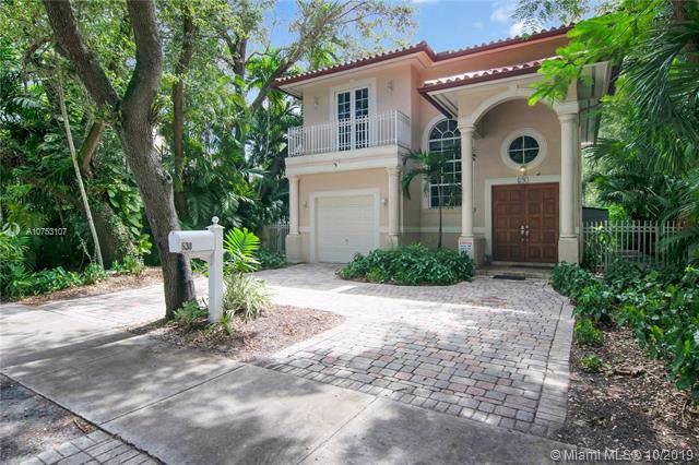 530 NE 96th St, Miami Shores, FL 33138 (MLS #A10753107) :: Berkshire Hathaway HomeServices EWM Realty