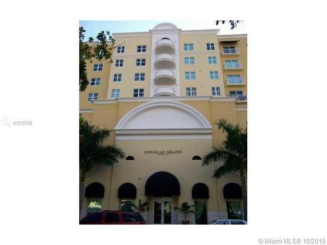 50 Menores Ave #817, Coral Gables, FL 33134 (MLS #A10753123) :: Patty Accorto Team