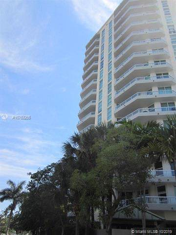 401 SW 4th Ave #702, Fort Lauderdale, FL 33315 (MLS #A10753255) :: Grove Properties