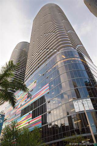 45 SW 9th St #1710, Miami, FL 33130 (MLS #A10753272) :: Grove Properties