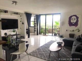 181 Crandon Bl #405, Key Biscayne, FL 33149 (MLS #A10753491) :: Castelli Real Estate Services