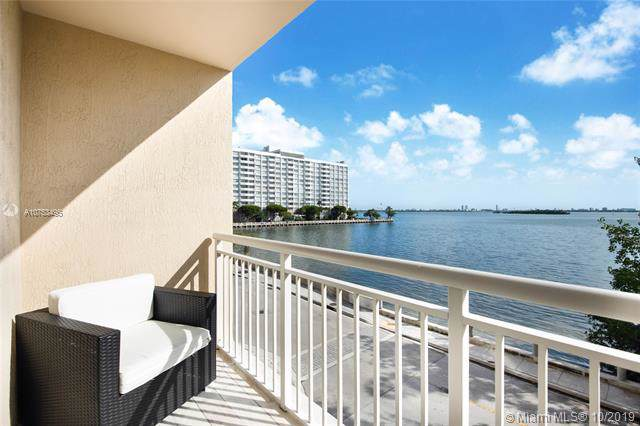 2000 N Bayshore Dr #220, Miami, FL 33137 (MLS #A10753495) :: The Teri Arbogast Team at Keller Williams Partners SW