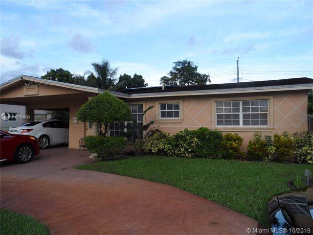 Lauderhill, FL 33313 :: Ray De Leon with One Sotheby's International Realty