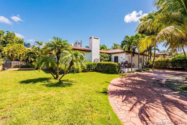 167 SW 20th Rd, Miami, FL 33129 (MLS #A10753606) :: Grove Properties