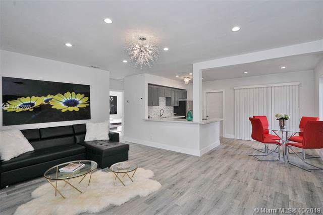 1509 NE 2nd Ave, Fort Lauderdale, FL 33304 (MLS #A10753688) :: The Riley Smith Group