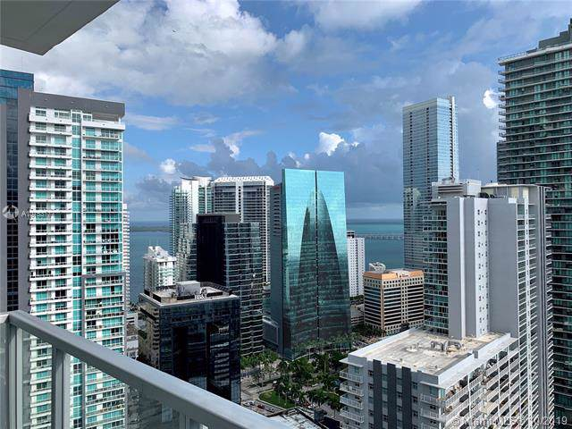 1111 SW 1st Ave Lph3819-, Miami, FL 33130 (MLS #A10753777) :: The Erice Group
