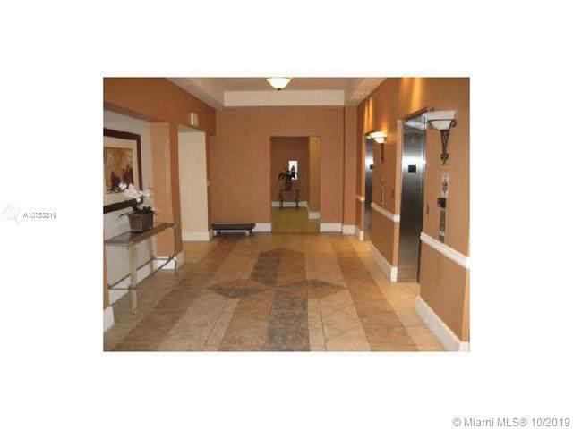 50 Menores Ave #722, Miami, FL 33134 (MLS #A10753819) :: Patty Accorto Team