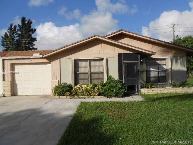 4885 Luqui Ct, West Palm Beach, FL 33415 (MLS #A10753858) :: Berkshire Hathaway HomeServices EWM Realty