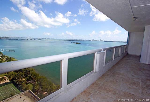 1717 N Bayshore Dr A-2336, Miami, FL 33132 (MLS #A10753874) :: Grove Properties