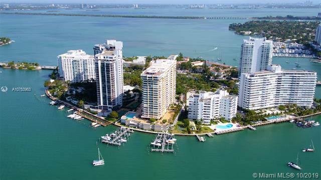 11 Island Ave #1407, Miami Beach, FL 33139 (MLS #A10753963) :: ONE   Sotheby's International Realty