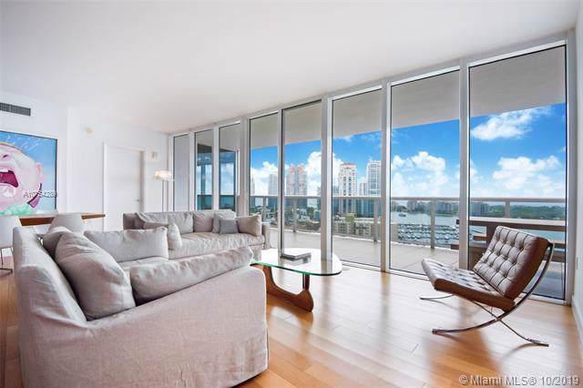 400 Alton Rd #2108, Miami Beach, FL 33139 (MLS #A10754289) :: Castelli Real Estate Services