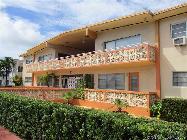 1050 Pennsylvania Ave #9, Miami Beach, FL 33139 (MLS #A10754306) :: Grove Properties