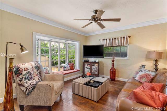 608 N Rio Vista Blvd, Fort Lauderdale, FL 33301 (MLS #A10754351) :: Grove Properties