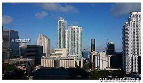 999 SW 1st Ave #1814, Miami, FL 33130 (MLS #A10754417) :: Grove Properties