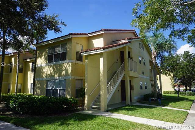 12840 Vista Isles Dr #628, Plantation, FL 33325 (MLS #A10754525) :: The Paiz Group