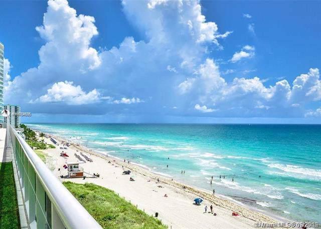 1830 S Ocean Dr #3208, Hallandale, FL 33009 (MLS #A10754536) :: RE/MAX Presidential Real Estate Group