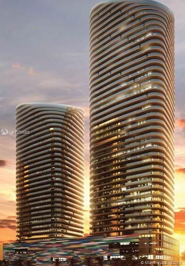 45 SW 9th St #4508, Miami, FL 33130 (MLS #A10754985) :: Grove Properties