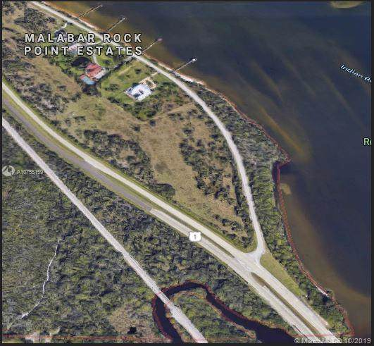 2930 Rocky Point Road, Malabar, FL 32950 (MLS #A10755159) :: Berkshire Hathaway HomeServices EWM Realty