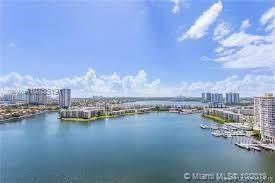 2801 NE 183rd St 2116W, Aventura, FL 33160 (MLS #A10755191) :: Lucido Global