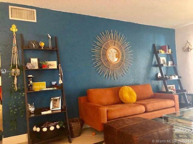 7909 SW 104th St G214, Miami, FL 33156 (MLS #A10755815) :: Grove Properties