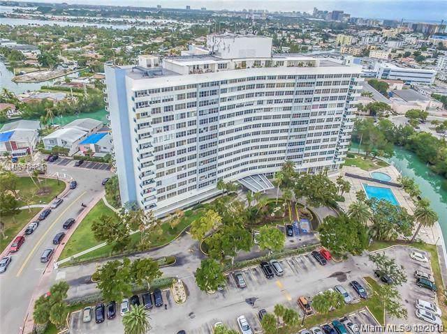 7441 Wayne Ave 2Q, Miami Beach, FL 33141 (MLS #A10755917) :: The Kurz Team