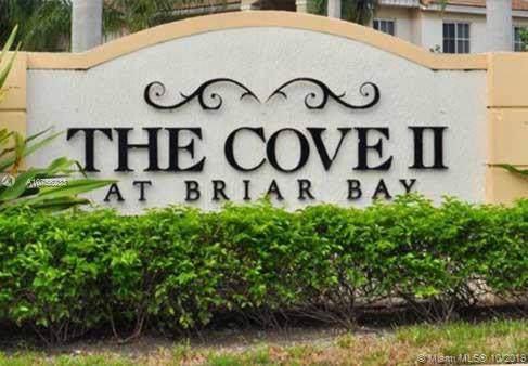 3474 Briar Bay Blvd #205, West Palm Beach, FL 33411 (MLS #A10756233) :: Laurie Finkelstein Reader Team